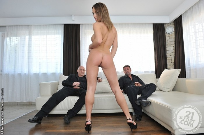 Kitty Cat - 21 Sextury
