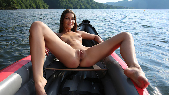 On The Lake - Sindy Black