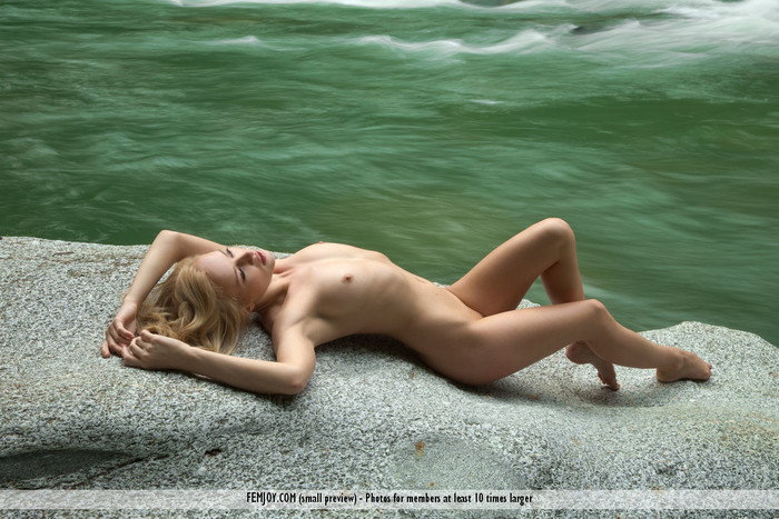 Wide River - Gabi - Femjoy