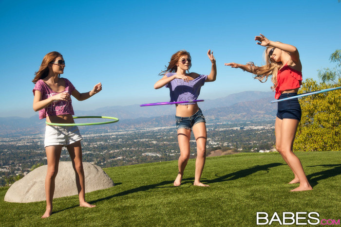 Girls Want To Party - Emma Stoned, Maci Winslett, Staci Carr