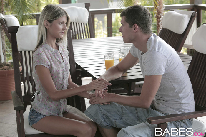 The Next Step - Gina Gerson And Kristof Kale