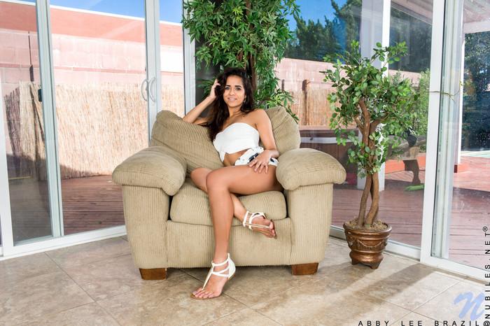 Abby Lee Brazil - Nubiles