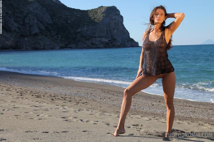 Juliette - Sea Breeze - PhotoDromm