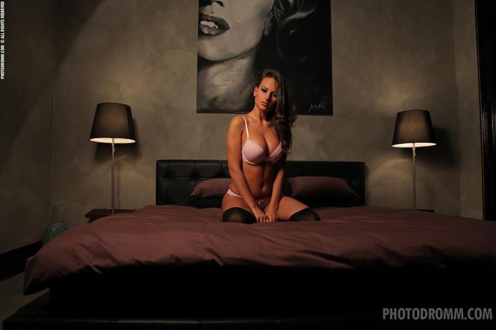 Gloria - Portraits - PhotoDromm