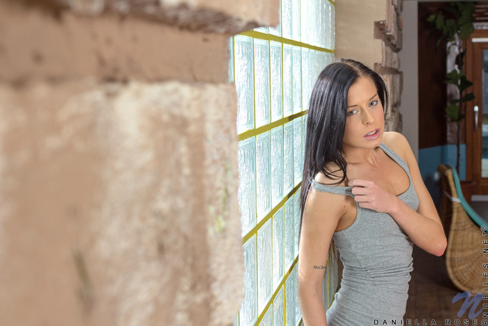Daniella Rose - Nubiles