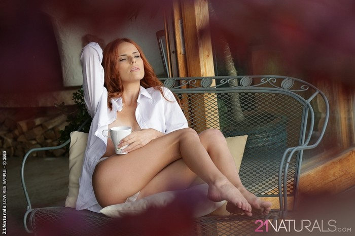 Susana Melo - Love on the Horizon - 21Naturals