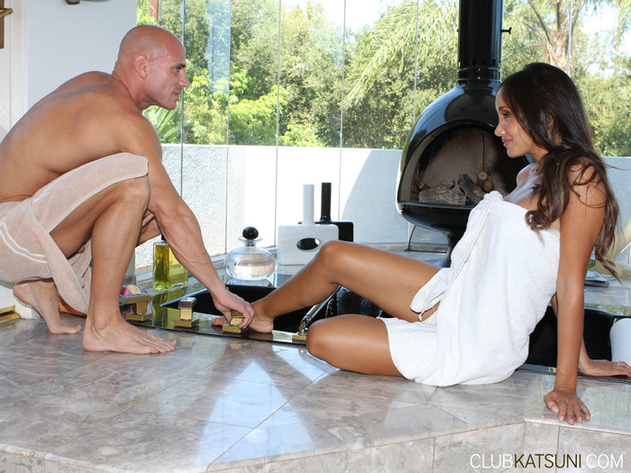Katsuni - Dinner and a Fuck