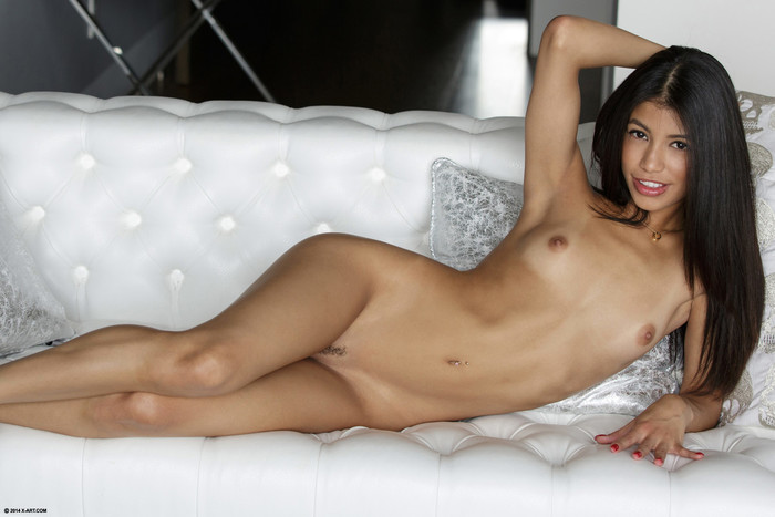 Veronica - Sizzling Hot - X-Art