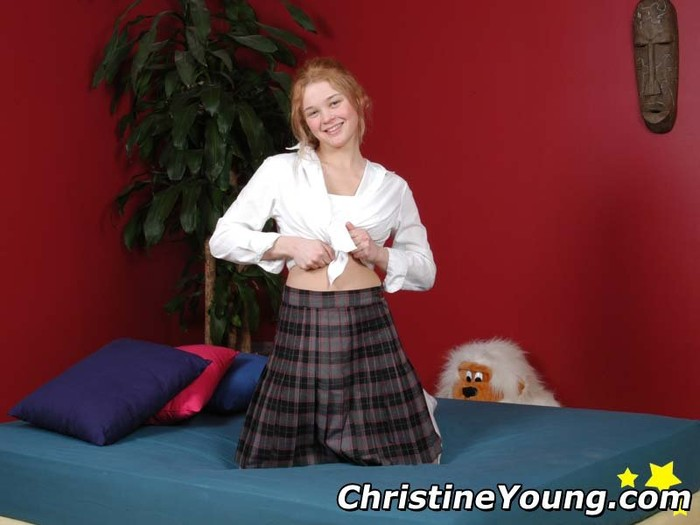 Christine Young