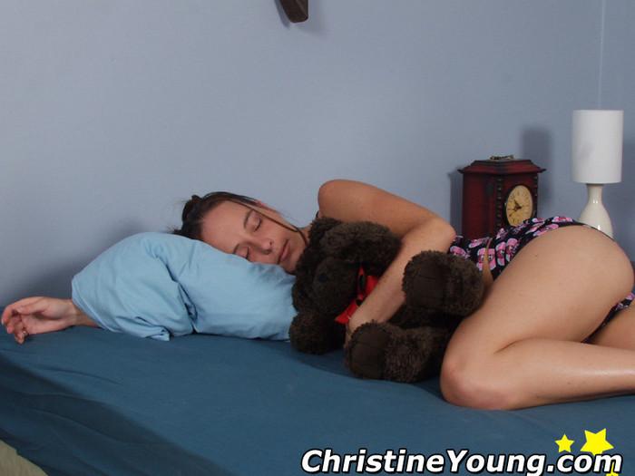 Tania K, Christine Young