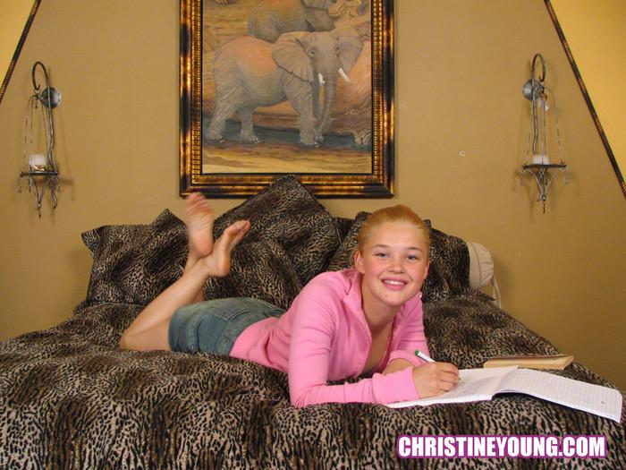Christine Young