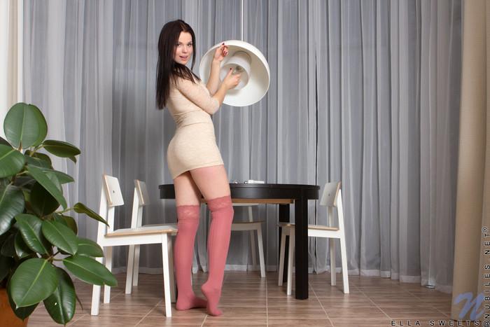 Ella Sweets - Nubiles