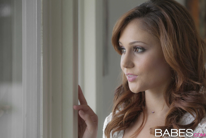 Secret Fantasies - Ariana Marie