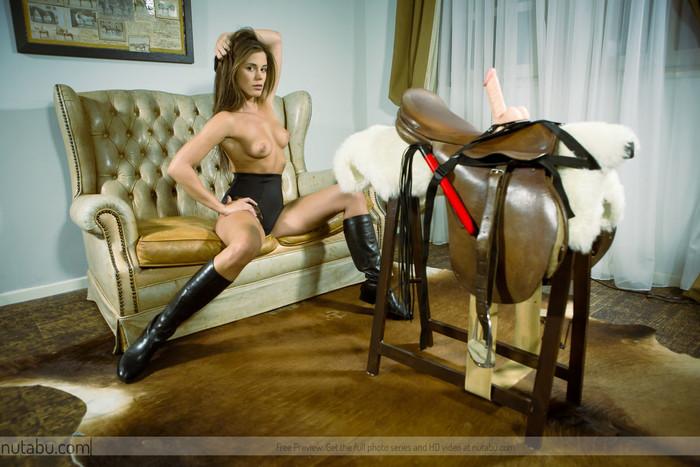 Pleasure Horse - Caprice