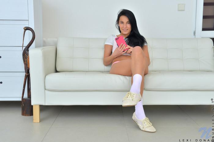 Lexi Dona - Nubiles - Teen Solo