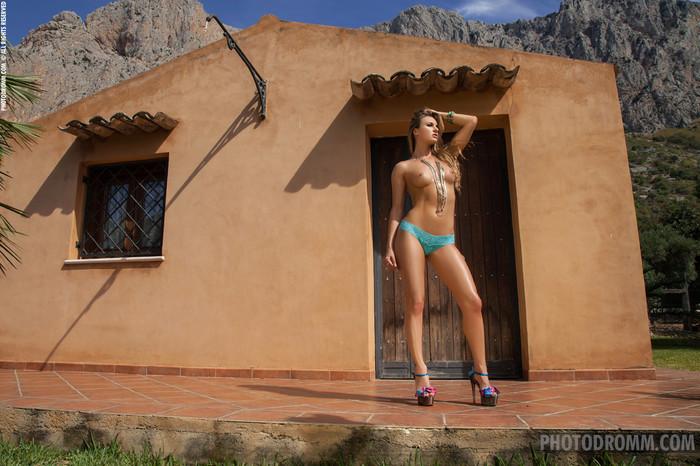 Natasha - Warm Body - PhotoDromm