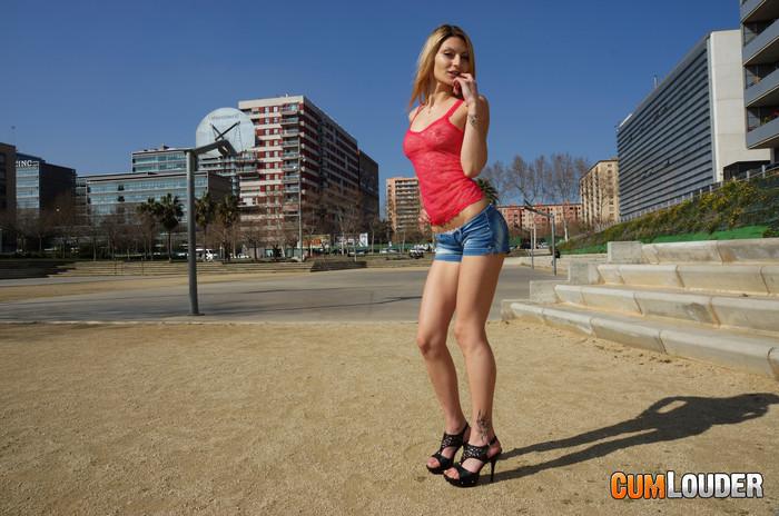 Claudia Shotz - Claudia's perversions