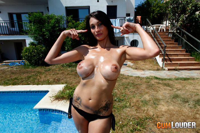 Ana Ribera - Creamy after-sun lotion