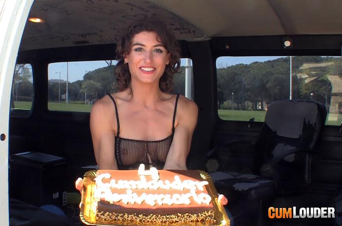Julia Roca - Happy BitchDay!
