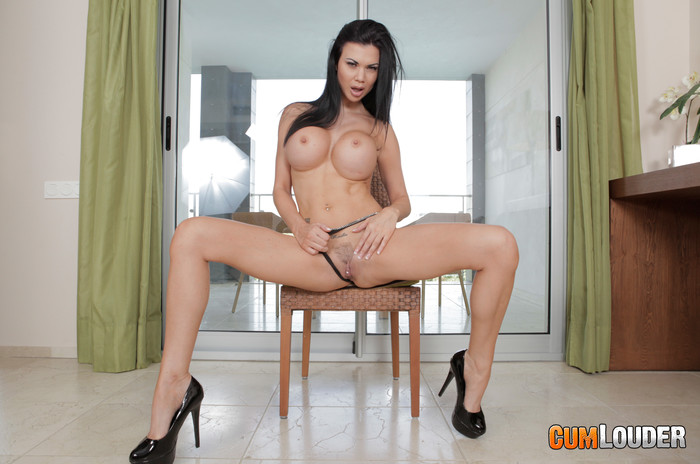 Jasmine Jae - Me, the whore and my girlfriend