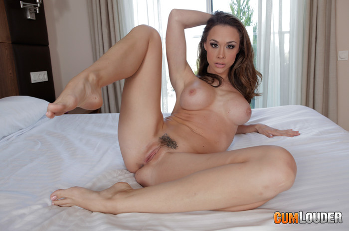 Chanel Preston - The hooker and the golfer