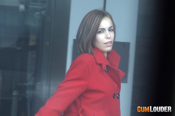 Silvana Violet - Dangerous curves ahead