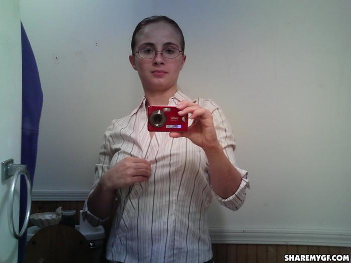 Share My GF - Hannah