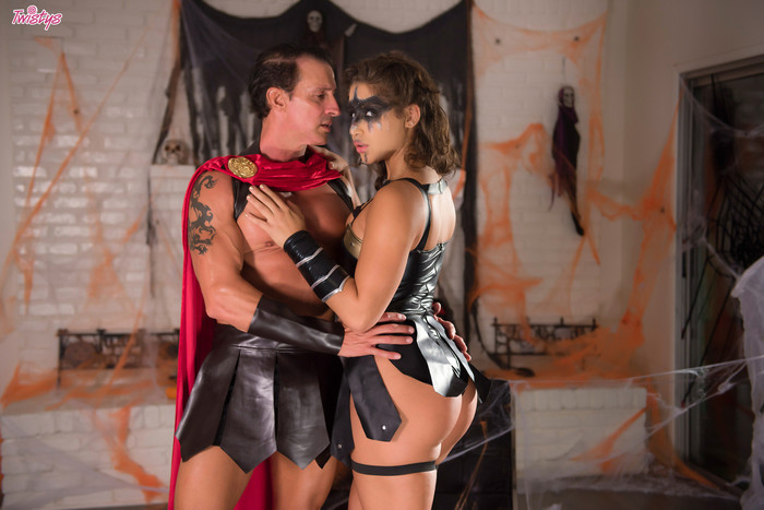 Abella Danger - Trick Or Treat