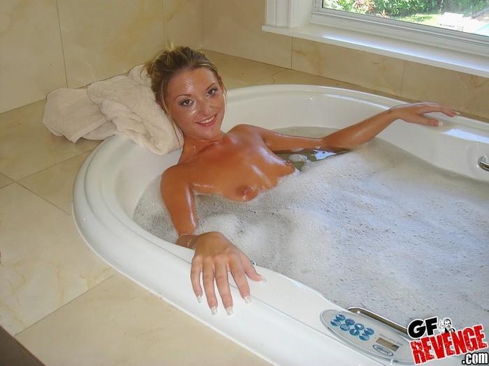 Trintyn - Tub Rub - GF Revenge