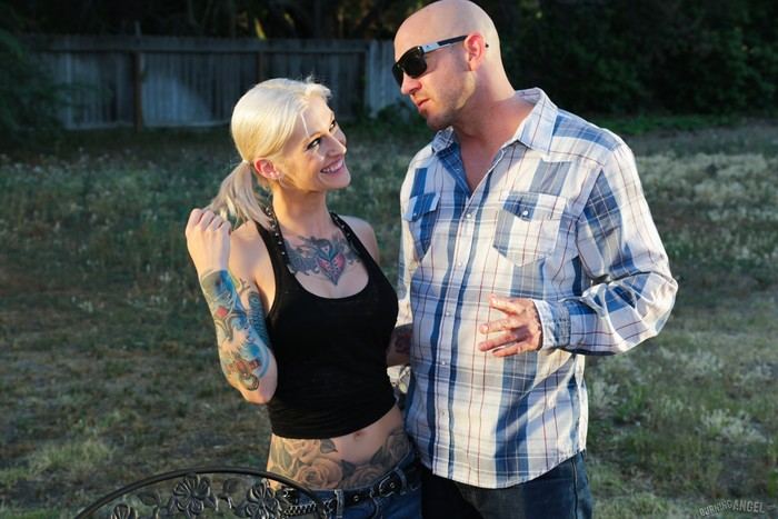 BBQ Titmasters Part 3 - Kleio Valentien's Southern Hospitali