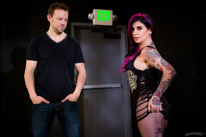 Joanna Angel - Slaying Ass With Erik