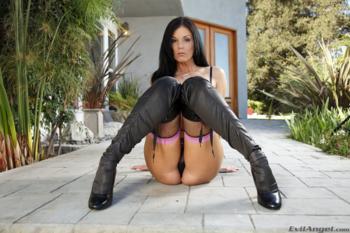 India Summer - Hose Hoes #02