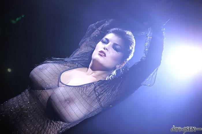 Jasmine Black - Into The Dark