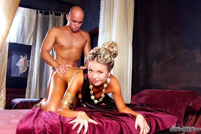 Roma #02 - Daring Sex