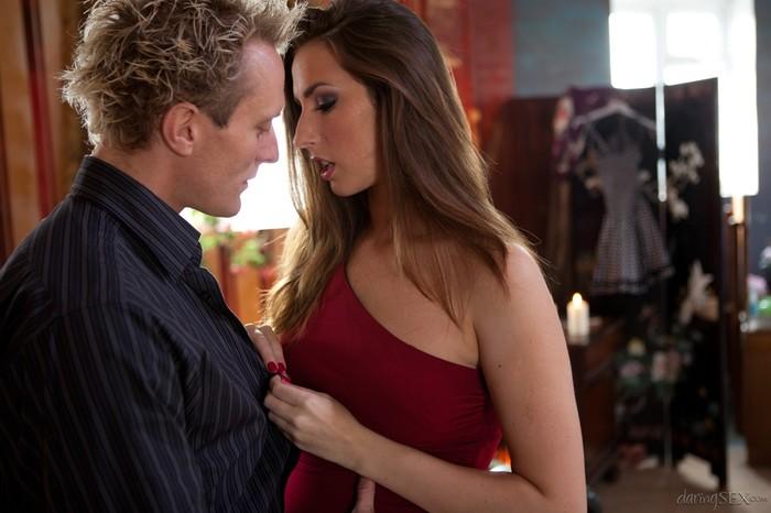 Paige Turnah - Seduce - Daring Sex