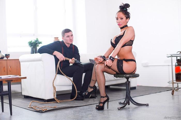 Romana Ryder - Bound By Lust