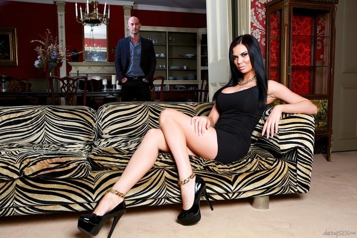 Jasmine Jae - Casino Erotica