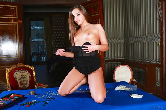 Amirah Adara - Casino Erotica