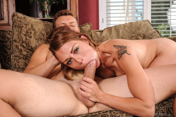 Scarlett Wild - Internal Injections 8