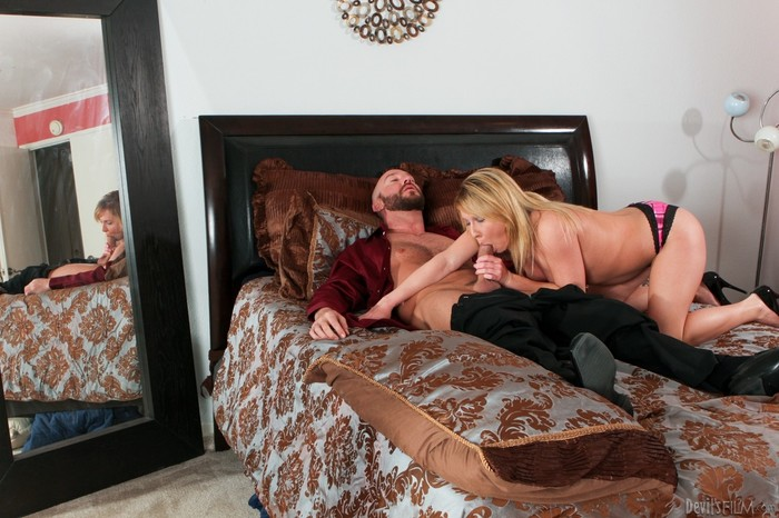 Dont Tell My Wife I Buttfucked Her Best Friend #05