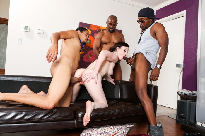 Jennifer White - GangLand Cream Pie #28