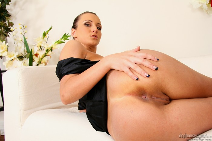 Roxy Taggart - My Husband Is Fucking The Nanny Vol 02