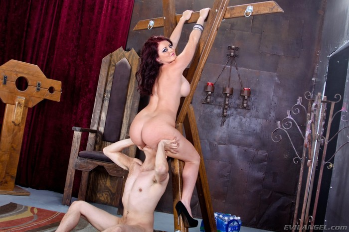 Sophie Dee - Femdom Ass Worship #11