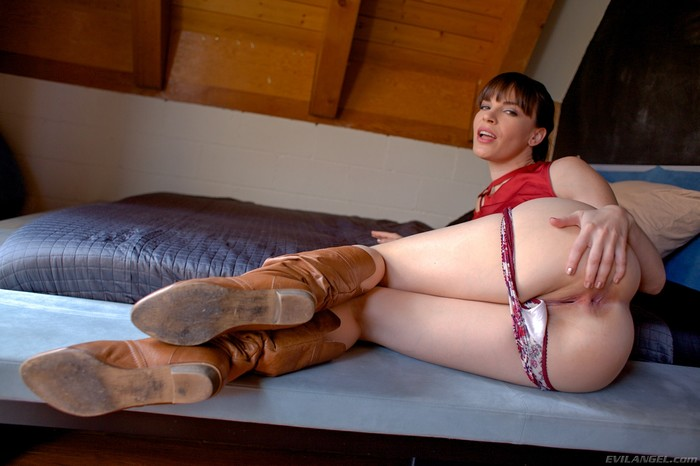 Dana DeArmond - What An Asshole