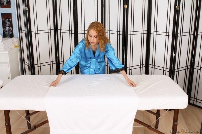 Mae Olsen, Derrick - Our Little Secret - Fantasy Massage