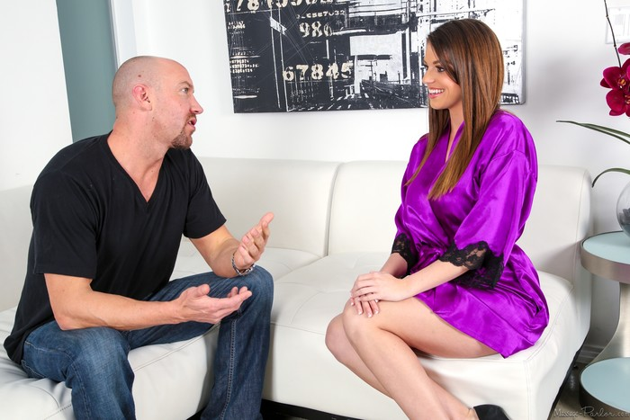 Brooklyn Chase - Daddy's Girl - Fantasy Massage