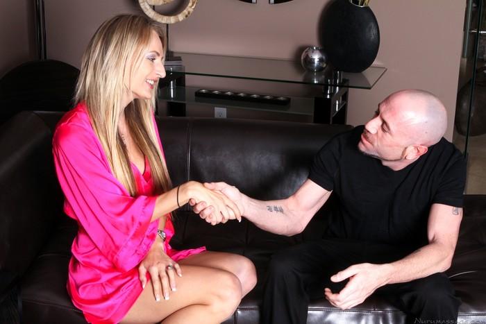 Natasha Starr - Polish Treat - Fantasy Massage
