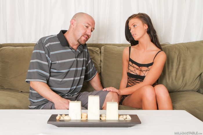 Whitney Westgate And Will Powers - Fantasy Massage