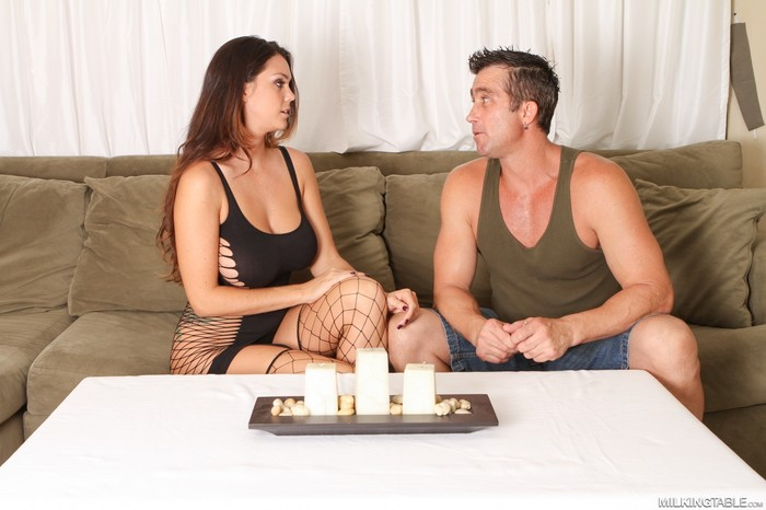 Alison Tyler And Billy Glide - Fantasy Massage