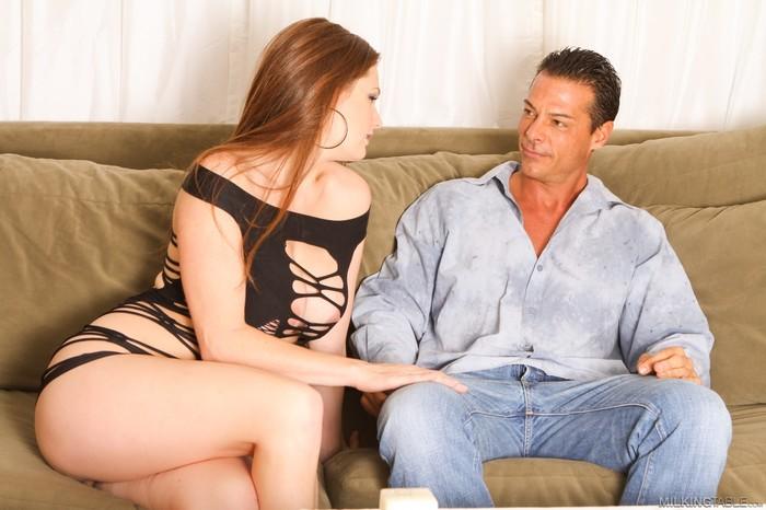 Allison Moore And Nick Manning - Fantasy Massage